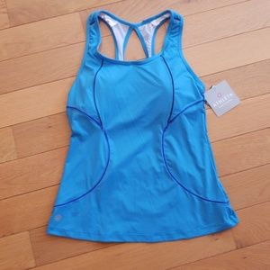 NWT Athleta Energy Tank